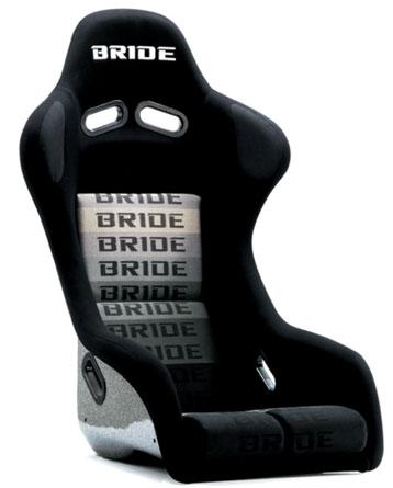 Bride Zeta Iii Gradation Cfrp