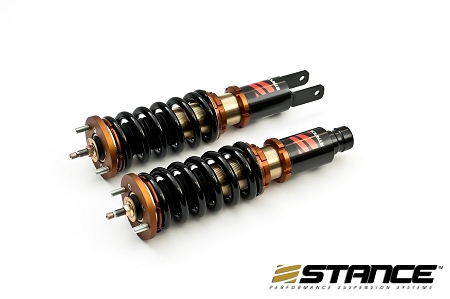 Continental Acura on Acura Stance Super Sport Coilovers Acura Integra 94 01 Part Number St