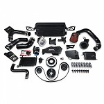 '10-'15 Camaro SS Supercharger System - Black Edition w/ Diablo In-Tune