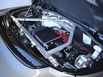 CT Engineering Supercharger Kit (NSX Targa 97-05)