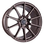 Enkei TS10 Wheel - 18x9.5 / 5x114.3 / Offset +35 - Copper