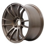 57 Motorsport G07EX Wheel - 18x9.5 / 5x120 / Offset +35 (CTR Spec) - Dark Bronze