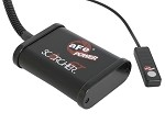 aFe Power Scorcher GT Module - Honda Civic Type R FK8 17+