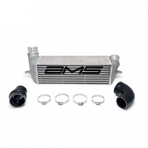 AMS Performance Intercooler Kit (With Logo) - BMW 335i 09-10