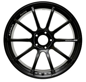 ADVAN RS II Wheel - 19x9 / 5x112 / Offset +29