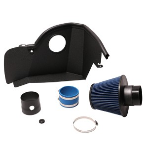 BBK Cold Air Intake System 2015+ Ford Mustang EcoBoost
