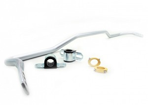 Whiteline H/D Adj Sway Bar (Rear/25mm) - Ford Mustang Shelby GT350 / R 15-18
