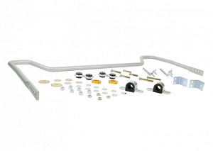Whiteline H/D Adj Sway Bar (Rear/24mm) - Chevrolet HHR 06-11