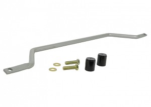 Whiteline H/D Non Adj Sway Bar (Rear/22mm) - Chevrolet Volt Base 11-15