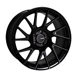 Enkei TM7 Wheel - 18x9.5 / 5x114.3 / Offset 15 (Gloss Black)