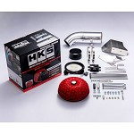 HKS Racing Suction Intake System with AFR - Honda Civic Type R FK8 17+