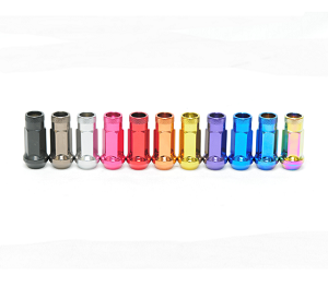 Muteki SR48 Lug Nuts (choose color)