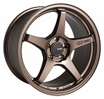 Enkei TS5 Wheel - 17x8 / 5x114.3 / Offset +40 - Bronze