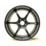 Advan RG-D Wheels