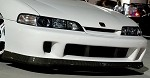 Backyard Special Front Bumper DC2/DB8 Integra