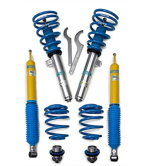Bilstein Performance Suspension System PSS9 - Audi S4 Base 2001
