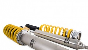 Ohlins Road and Track Coilovers - BMW M3 E92/E90 2007+