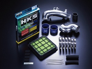 HKS Premium Suction Kit - Toyota Prius 10-14 / Prius V 12-14