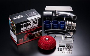 HKS Racing Suction Intake System - Nissan Silvia 99-02
