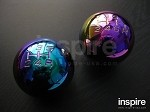 Inspire USA Neo Chro Shift Knob