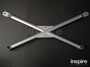 Inspire USA Lower Cross Bar Honda S2000