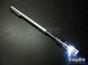 inspireUSA Magnetic Search Stick