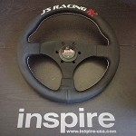 J's Racing Type F Steering Wheel (US Version)