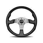Momo Champion Steering Wheel (350mm)