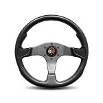 Momo Devil Steering Wheel (350mm)