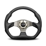 Momo Eagle Steering Wheel (350mm)