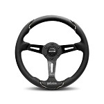 Momo Gotham Steering Wheel (350mm)