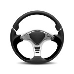 Momo GTR2 Steering Wheel (350mm)