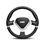 Momo Millenium EVO Steering Wheel (350mm)