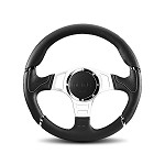 Momo Millenium Sport Steering Wheel (350mm)