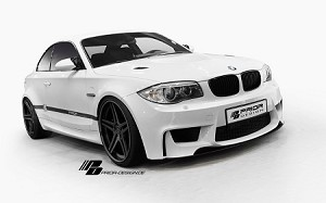 Prior Design BMW E82/E88 1 Series Kit