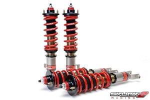 Skunk 2 Pro S 2 Full Threaded Body Coilovers