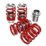 Skunk 2 Coilover Sleeve Kits