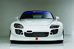 Spoon Sports S2000 S-Tai Front Bumper