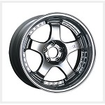 SSR Professor SP1 Wheels