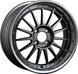 SSR Professor TF1 Wheels
