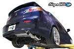 Mitsubishi (JA32U) Lancer GT Supreme SP Exhaust