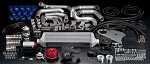HKS GT Supercharger Pro Kit - Honda S2000 00-09