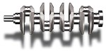 TODA Racing Special Billet 100mm Crankshaft - Honda F20C/F22C