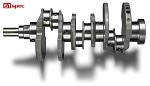 TODA Racing GT Crankshaft (84mm Stroke) - Honda C35B