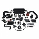 '10-'15 Camaro SS Supercharger System - Black Edition w/o Tuning Solution