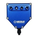 Verus Engineering Air Oil Separator Kit (Anodized Blue) - Miata MX5 (ND) 2016+