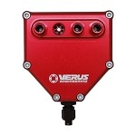 Verus Engineering Air Oil Separator Kit (Anodized Red) - Miata MX5 (ND) 2016+