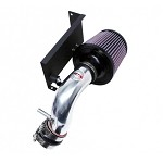 HPS Shortram Air Intake w/ Heat Shield - Mini Cooper S 1.6L Supercharged Convertible 07 (Polish)
