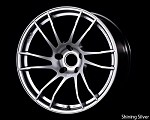 Gram Lights 57XTC Wheel - 17x7 / 5x114.3 / Offset +48