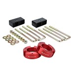 Function & Form Leveling Lift Kit (Front & Rear 3